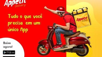 Foto de Vem aí o novo aplicativo de entregas em Dom Pedrito