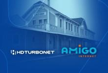Foto de HDTurboNet e Amigo Internet unem forças e trazem novidades e proximidade aos clientes de Cacequi