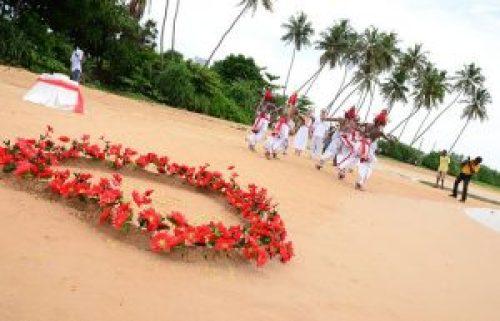 wedding honeymoon in sri lanka