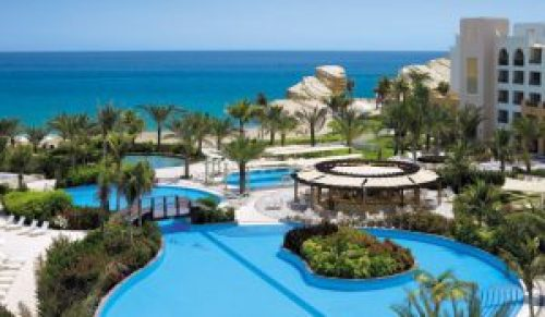 image of oman resort