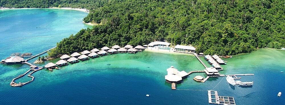 image of Borneo Malaysia
