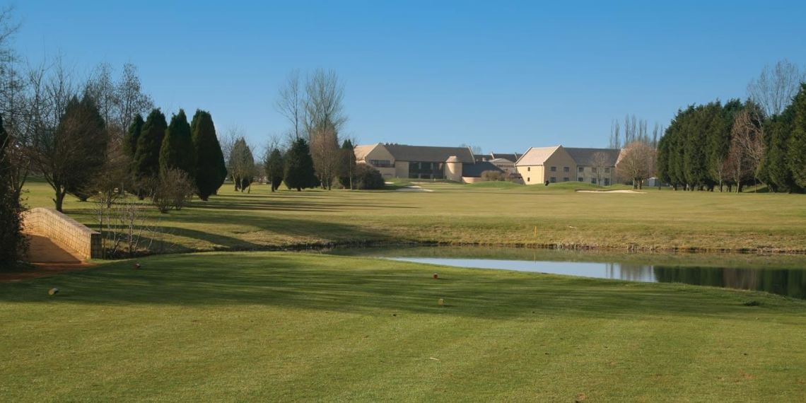 Bicester Hotel, Golf, and Spa, Chesterton