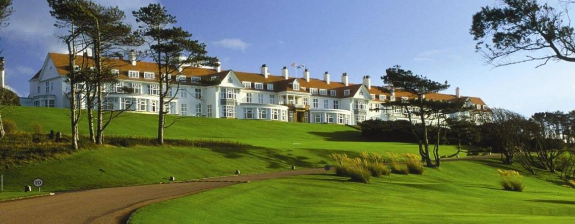 Trump Turnberry, A Luxury Collection Resort, Turnberry