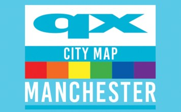 QX Gay Manchester Guide