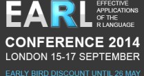 EARL R Bloggers ad