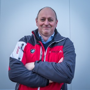 Profielfoto Frank Pauwels