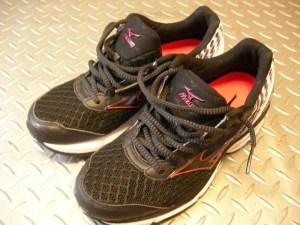 ランニングシューズと有痛性外脛骨。成長とともに変わる靴選びのコツ。
