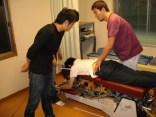 医療従事者向けカイロプラクティック・整体セミナー
