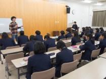 学生向けコミュニケーションセミナー