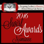 Swirl Awards Finalist Badge