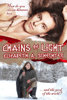 Chains of Light