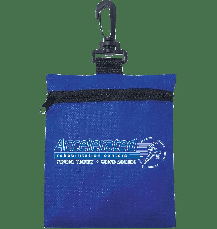 customizable golf bag