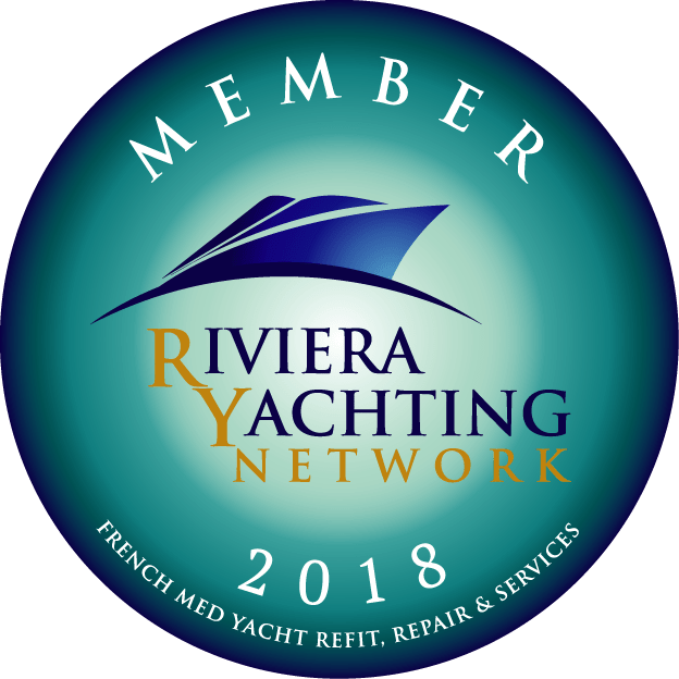 logo riviera yahcting network