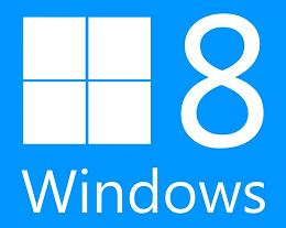 شعار ويندوز 8