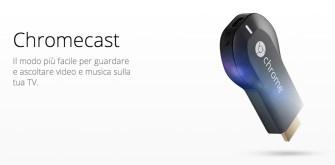 Chromecast supporta finalmente il mirroring dello schermo su Android