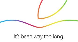 Apple: nuovo grande evento in programma per il 16 Ottobre