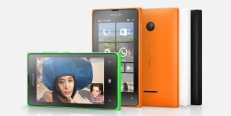 Disponibile dal 13 febbraio in Italia il Lumia 435