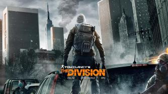 Ubisoft Motion Pictures annuncia il film The Division‏