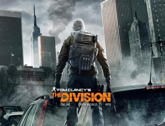 Ubisoft Motion Pictures annuncia il film The Division