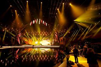 Con Microsoft prende forma la nuova era tecnologica dell'Eurovision Song Contest