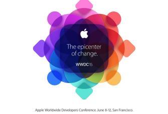 La WWDC Apple inizierà l'8 giugno