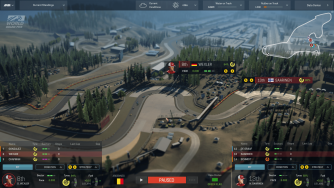 Motorsport Manager arriva su PC a settembre 2016
