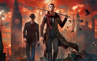 Sarà Ubisoft a distribuire Sherlock Holmes: The Devil's Daughter in Italia