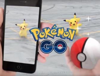 Pronti e… GO! Pokémon GO presto disponibile per dispositivi iPhone e Android
