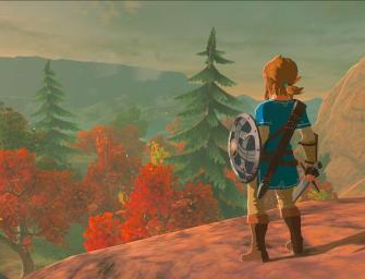 Zelda Breath of the Wild: la lista completa delle armature e dei potenziamenti