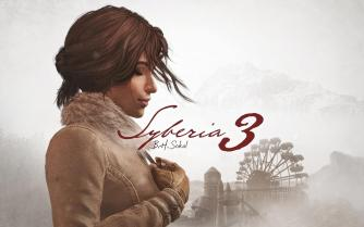Kate Walker è tornata, Syberia 3 è disponibile da oggi