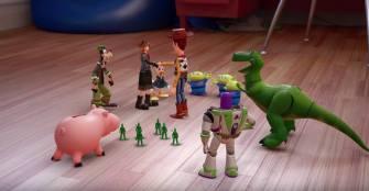 Il mondo di Toy Story arriverà finalmente in Kingdom Hearts 3