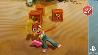 Let's Play | Crash Bandicoot N'Sane Trilogy con Coco
