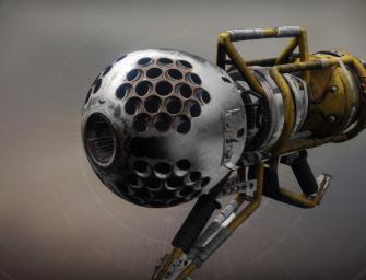 Destiny 2: la lista completa di tutte le armi esotiche