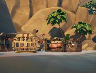 Sea of Thieves: dove trovare gli animali per l'Alleanza dei Mercanti