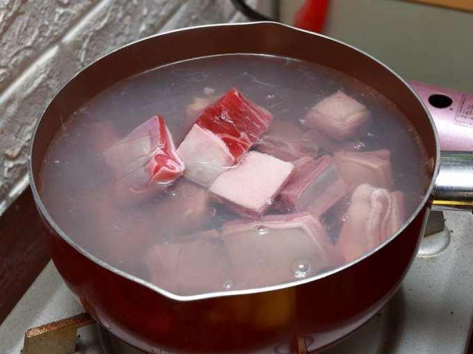 紅燒羊肉爐 - 年前最後一次開鍋