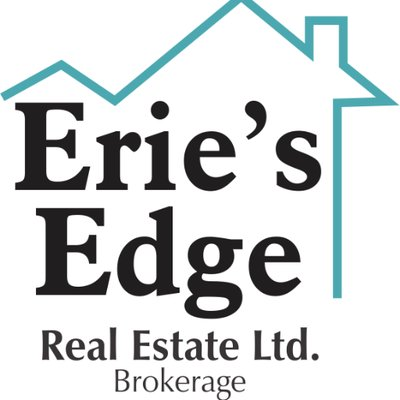 Erie's Edge logo