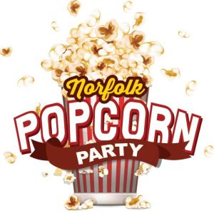 Norfolk Popcorn Party