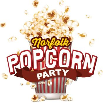Norfolk Popcorn Party