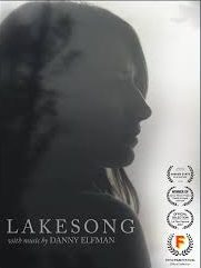 Lakesong poster