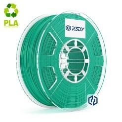 Filamento PLA Verde Tiffany 1,75mm - 1 Kg