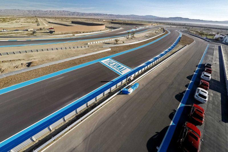 Thermal Club Raceway