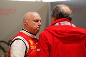 Ferrari Challenge Padlock - 18