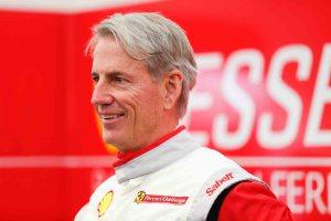 Ferrari Challenge Padlock - 26