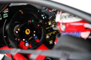 Ferrari Challenge Padlock - 53
