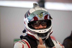 Ferrari Challenge Padlock - 78