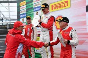 Ferrari Challenge Podiums - 32