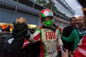 Ferrari Challenge Podiums - 37