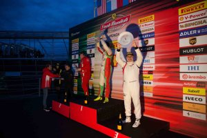 Ferrari Challenge Podiums - 41