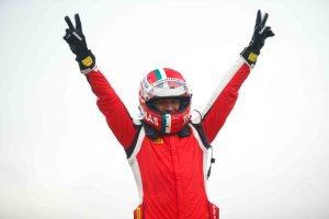 Ferrari Challenge Podiums - 8