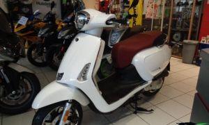 Kymco New Like 50cc & 125cc